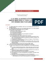 Historia y Derecho Navarro