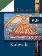 El Kalévala - Elias Lonnrot