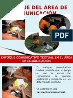 1. Enfoque_comunicativo_textual.ppt. Material Propuesto