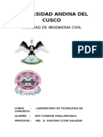laboratorio de tecnologia de concreto informe Nº 2.docx