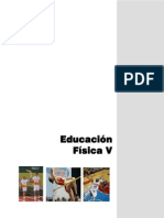 Educacion Fisica v SEMESTRE