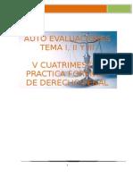 Autoevaluaciones Forense Tema