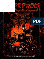 Werewolf The Apocalypse 2nd Edition Pdf