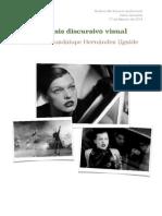 AnaÌ-lisis Discursivo Visual