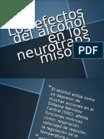 Presentaciónalcoohol