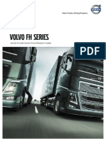 Volvo FH Series UK
