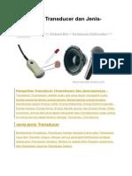 Pengertian Transducer dan Jenis.docx