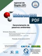 Gerenciamento Passivos Ambientais 26102013 Site