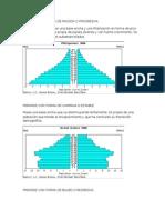 Pirámide Con Forma de Pagoda o Progresiva
