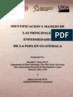 Identificación y Manejo de Enfermedades