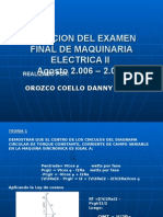 Danny Orozco c