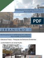 Interveção Urbana