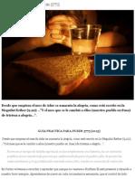 Guia Práctica Para Purim 5775