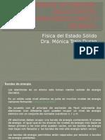 BANDAS DE ENERGÍA. DIELÉCTRICOS, SEMICONDUCTORES Y METALES..pptx