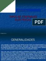 Unidad No. 1 - Tipos de Centrales Eléctricas