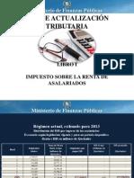 ISR Asalariados Guatemala