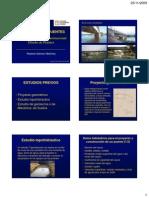 Conferencia Socavación en Puentes