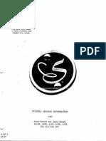 Standel_artist Reverb_studio Amplifier Schematic