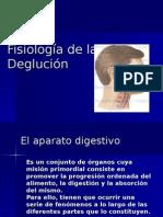 MarioFisiologia de La Deglucion