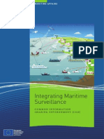Integrating Maritime Surveillance En