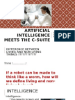 Artificial Intelligence Meets the C-suite_15022015