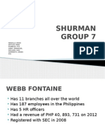 Webb Fontaine Asia Inc.