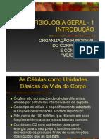 Fisiologia 01