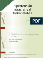Hipertensión-intracraneal