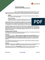 Cetova Whitepaper- Closing the Gap Between JDE World and E1 Reporting