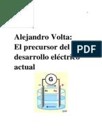 1. Alejandro Volta