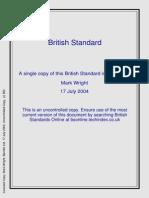 En 12274-2-2003- Part 2 Bitumen Residual