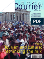 Is cultural tourism on the right track - UNESCO