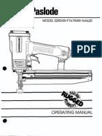 3250-F16  - 403700 - Manual