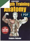 Training Anatomy 2