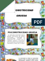 PSICOMOTRICIDAD GRUESA.pptx