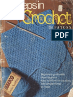 First steps in Crochet.pdf