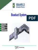 Busduct Presentation