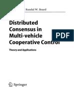 ToC Ren Beard-Distributed Consensus in Multi-Vehicle Cooperative Control