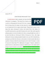 lit review first draft (highlited for eportfolio)