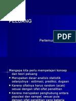 PELUANG-pertemuan 5