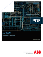 3BSE036351-510 - En AC 800M 5.1 Controller Hardware