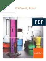 Care n Safe Handling Lab Glassware - Pyrex