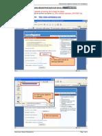 Manual Para Registrar Backup en El Sendspace