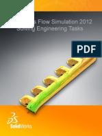 SolidWorks Flow Simulation 2012