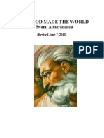 How God Made the World PDF