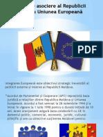 Asocierea RM Cu UE