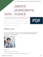 TRATAMENTE CANCER EFICIENTE, NON - toxice _ Mai mult decat tratamente naturiste ANTIcancer_ tratamente eficiente, non-toxice, demonstrate si confirmate stiintific!.pdf
