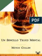 Un Sencillo Truco Mental - Mitch Cullin