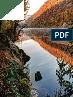Nrodn Park Podyj Dyje National Park