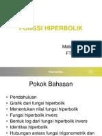 04-Fungsi-Hiperbolik